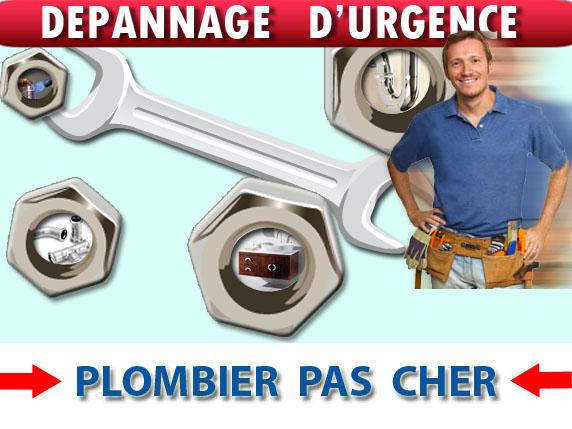 Toilette Bouché Andrezel 77390