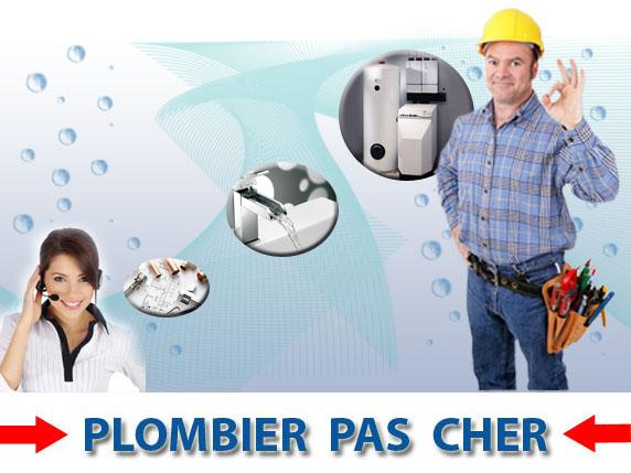 Toilette Bouché Champdeuil 77390